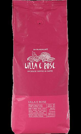 Blaser Kaffee Espresso - Lilla e Rose Bohnen 1kg