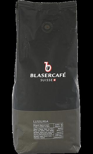 Blaser Kaffee Espresso - Lussuria Bohnen 1kg
