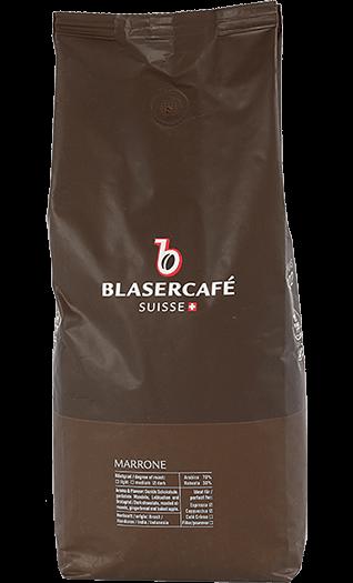 Blaser Kaffee Espresso - Marrone Bohnen 1kg