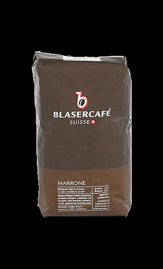 Blaser Kaffee Espresso - Marrone Bohnen 250g
