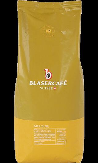 Blaser Kaffee Espresso - Melodie Bohnen 1kg