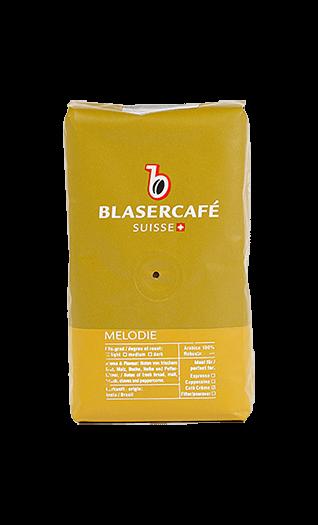 Blaser Kaffee Espresso - Melodie Bohnen 250g