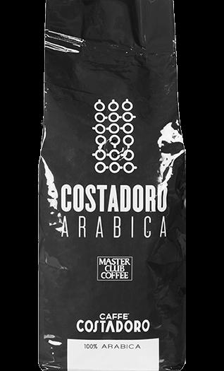 Costadoro Kaffee Espresso - Arabica (Masterclub) Bohnen 1kg