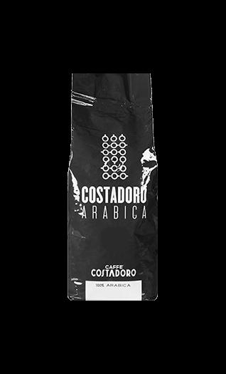 Costadoro Kaffee Espresso - Arabica (Masterclub) Bohnen 250g