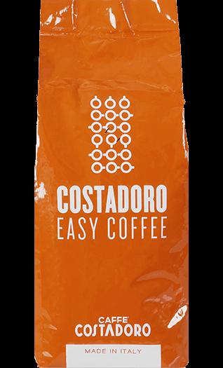 Costadoro Kaffee Espresso - Easy Coffee Bohnen 1kg