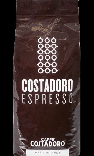 Costadoro Kaffee Espresso - Espresso Bohnen 1kg