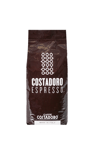Costadoro Kaffee Espresso - Espresso Bohnen 250g