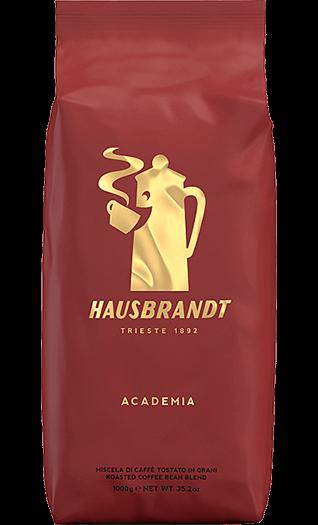 Hausbrandt Caffe Academia Bohnen 1kg