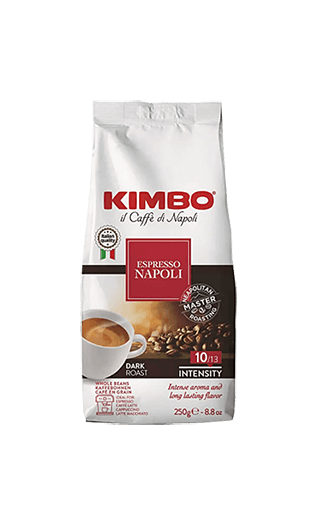Kimbo Kaffee Espresso - Napoletano gemahlen 250g