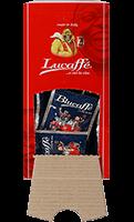 Lucaffe Kaffee Espresso - Blucaffe Pads 150 Stück