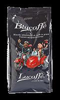 Lucaffe Kaffee Espresso - Blucaffe Bohnen 700g