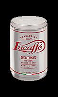 Lucaffe Kaffee Espresso - Decaffeinato gemahlen 250g Dose