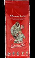 Lucaffe Kaffee Espresso - Mamma Lucia Bohnen 1kg