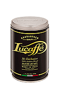 Lucaffe Caffe Mr. Exklusive 100% Arabica gemahlen 250g Dose