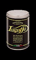 Lucaffe Kaffee Espresso - Mr. Exklusive 100% Arabica Bohnen 250g Dose