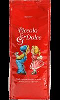 Lucaffe Kaffee Espresso - Piccolo & Dolce Bohnen 1kg