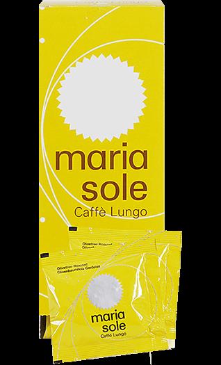 MilleSoli Kaffee Espresso - Espresso Pads 150 Stück