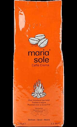 MariaSole Kaffee Espresso - Crema Bohnen 1kg