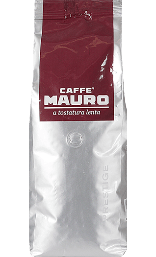 Mauro Kaffee Espresso - Prestige Bohnen 1kg