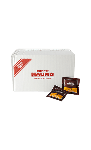 Mauro Caffe Classico Pads 150 Stück