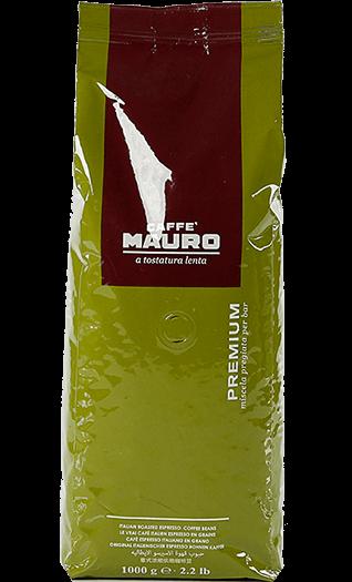 Mauro Caffe Premium Bohnen 1kg