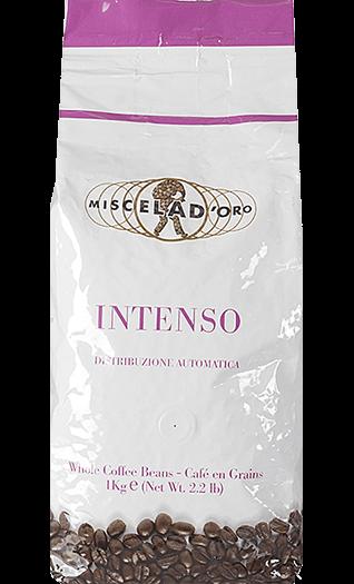 Miscela d'Oro Kaffee Espresso - Intenso Vending Bohnen 1kg