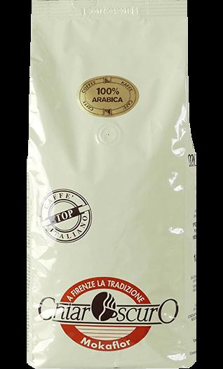 Mokaflor Caffe ChiaroScuro Bohnen 1kg