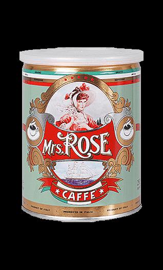 Mrs Rose Kaffee Espresso - Caffe Moka gemahlen 250g