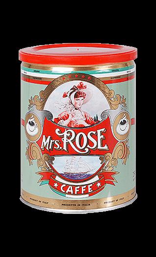 Mrs Rose Kaffee Espresso - Caffe Filter gemahlen 250g