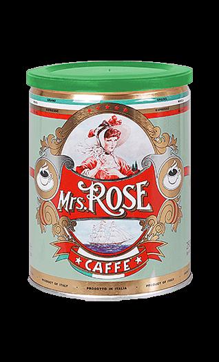 Mrs Rose Kaffee Espresso - Caffe Grano Bohnen 250g