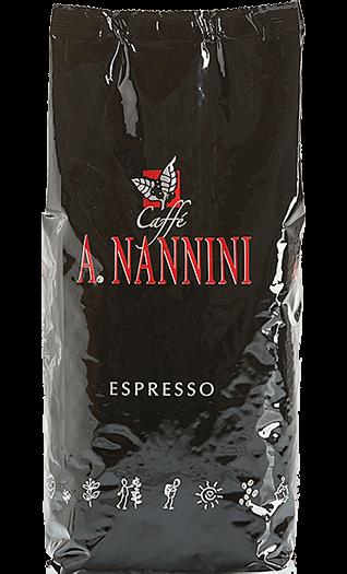 Nannini Caffe Etrusca Bohnen 1kg