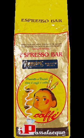 Passalacqua Kaffee Espresso - Harem Bohnen 1kg