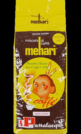 Passalacqua Kaffee Espresso - Mehari Bohnen 1kg