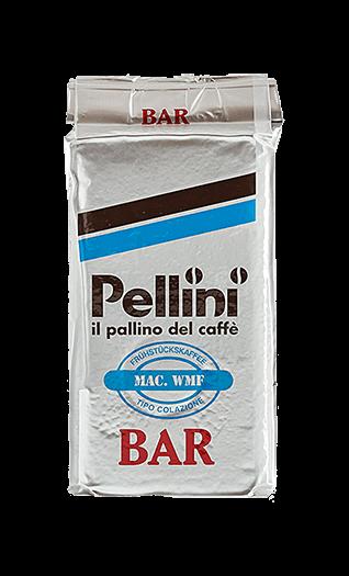 Pellini Kaffee Espresso - Filterkaffee gemahlen 500g