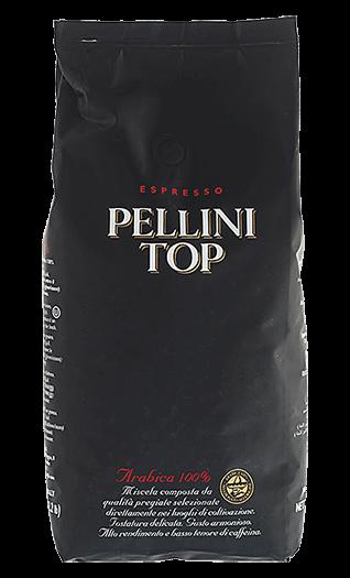 Pellini Kaffee Espresso - Top 100% Arabica Bohnen 1kg